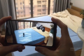 Dreams: Augmented Reality 扩增实境