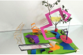 Playgrounds and 儿童游乐